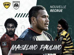 Maselino PAULINO à l'USM